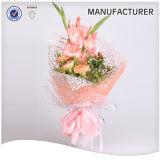 Flor que envuelve el rodillo del acoplamiento/del acoplamiento de la flor/el rodillo de la red del acoplamiento