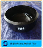 Großes Rohrfitting-Rohrende-Stahlschutzkappen-Rohr B16.9