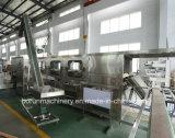 5 Gallon Baril Machine de remplissage de l'eau / Ligne de production d'eau du fourreau
