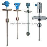 水平なコントローラオイル中間の水平なセンサー容量性オイルレベルのセンサーレベルの送信機