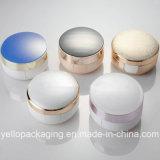 OEM/ODMの粉ボックス化粧箱のコンパクト