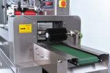Full Auto trocknete Garnele-Meeresprodukt-Verpackungsmaschine Ald~350W