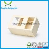 Barato preço kraft reciclado de dobrar papel impresso Personalizado Caixa de oferta