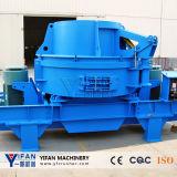Máquina de trituração de areia Termostato de Impulsor circular