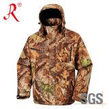 남자는 방수 처리한다 Softshell 재킷, Softshell 싼 재킷 (QF-405A)를
