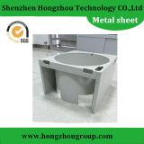 Fabricação de metal fazendo à máquina personalizada da folha do CNC