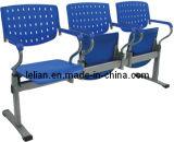 Presidenza attendente di plastica economica per mobilia pubblica (LL-W001)