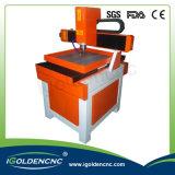 조각 절단 나무, 알루미늄, 강철을%s CNC 금속 조각 기계