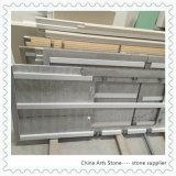 Countertop кухни гранита мраморный для шкафа
