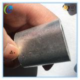De Ovale Koker van uitstekende kwaliteit van het Aluminium DIN3093