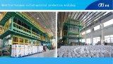 Materiali rispettosi dell'ambiente semirigidi dei residui impermeabili del polimero
