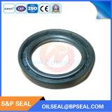 NBR/ACM/joint de pompe à huile FKM Matériel Dr 36,5*50,5*7