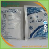 Soins de premiers soins jetables Cold Therapy Instant Cooling Ice Bag