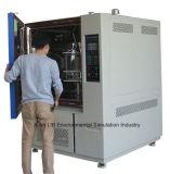 Module d'essai à haute fréquence de vieillissement de l'ozone d'ASTM D1149