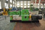中国の製造業者Pinのバレルの冷たい供給の販売のためのゴム製押出機機械か熱い供給のゴム製押出機