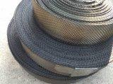 Cinta de la fibra del carbón, cinta los 5cm, el 10cm de la trenza de Carbonfiber