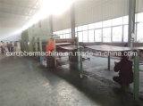 Machine de vulcanisation de ceinture de convoyeur / Plaque de vulcanisation de plaques pour convoyeur en caoutchouc