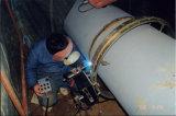 De draagbare Orbitale Machine van het Lassen van de Pijpleiding (FCAW/GMAW)