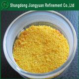 El tratamiento de aguas residuales municipales Polyaluminum Chloride PAC