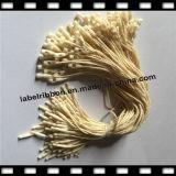 Modifica di plastica di caduta della stringa di Richiamo-Figura con la riga del cotone (ST053)