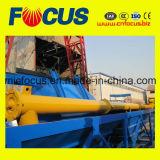 Transporte de parafuso quente do cimento do aço inoxidável Lsy160 da venda para silos do cimento
