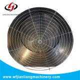 Ventilatore di scarico butirroso del cono della Camera del pulcino