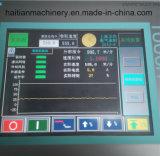 Automatische gerundete Serviette-Hochgeschwindigkeitsmaschine