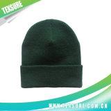 Шлемы Beanie спорта сплошного цвета выдвиженческие Cuffed связанные (040)