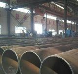 Le gisement de pétrole de pipe de tuyauterie d'API-5CT entretient 60-30mm épais