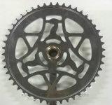 Venta al por mayor de piezas de bicicletas Chainwheel Crank
