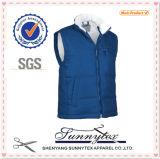Sunnytex modificó el chaleco para requisitos particulares femenino colorido