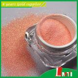 Polvere sicura fluorescente di scintillio di Eco della perla
