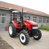 Maschinen-Karte 904 des gehenden Traktor-90HP