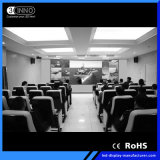 P1.875mm ultra alta definición HD de alta frecuencia de refresco de pantalla de vídeo