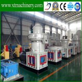 220KW de Potência da Siemens, serradura, palha, Palm Pellet Pressione a máquina