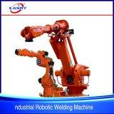溶接のローラー、溶接のRobot&Weldingのポジシァヨナー