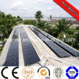 Prezzo policristallino solare poco costoso del comitato solare del silicone della fabbrica 100W 150W 200W 250W 300W del comitato