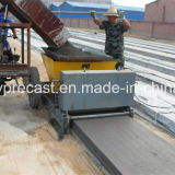 Léger dalle de béton préfabriqué à noyau creux Making Machine pour la vente