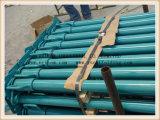Puntelli registrabili dell'armatura per il supporto della lastra di cemento armato