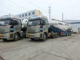 Cimc de Semi Aanhangwagen van het Vervoer van de Tank van het Cement met Goede Kwaliteit