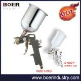高圧吹き付け器普及したモデル(S-990G S-990P)
