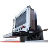 cortadora del laser de la fibra del tubo del carbón de 1kw 1.5kw para los tubos de los tubos del acero de carbón de 8m m 9m m 10m m