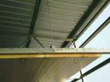 Панель полиуретана строительного материала