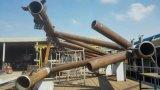 CNC van het Staal van de Industrie van Drukvaten de Machine van de Schuine rand van de Snijder van de Zuurstof van het Plasma van de Pijp