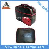 Tempo de lazer a linga de deslocamento de ombro de moda Crossbody PU Bag