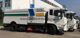 Dongfeng 6000 bis 8000 M2-Selbstvakuumkehrmaschine-Straßen-LKW