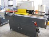 Machine de Fin-Fraisage pour des profils d'aluminium de construction