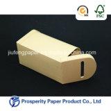 Бумажный почтовый ящик