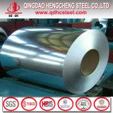 Prezzo della bobina della lamiera di acciaio dello zinco di qualità superiore