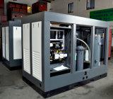 VSD Schrauben-Luftverdichter-Chinese-Fabrik